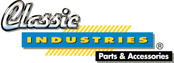 Classic Industries Parts and Accessories Logo