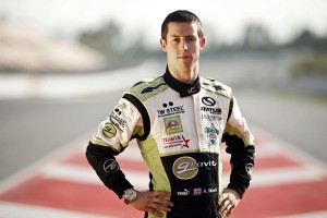 Alexander Sims McLaren