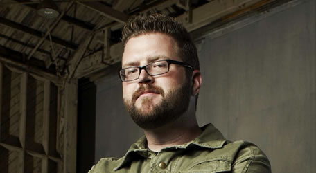 US Top Gear Personality Rutledge Wood Launches New Website