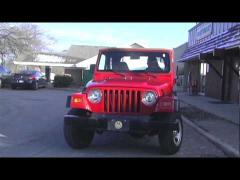 Donna Lee Holman 39 S This Old Jeep